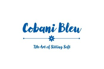 The Relaunch of Cobani Bleu, The Art of Sitting Soft