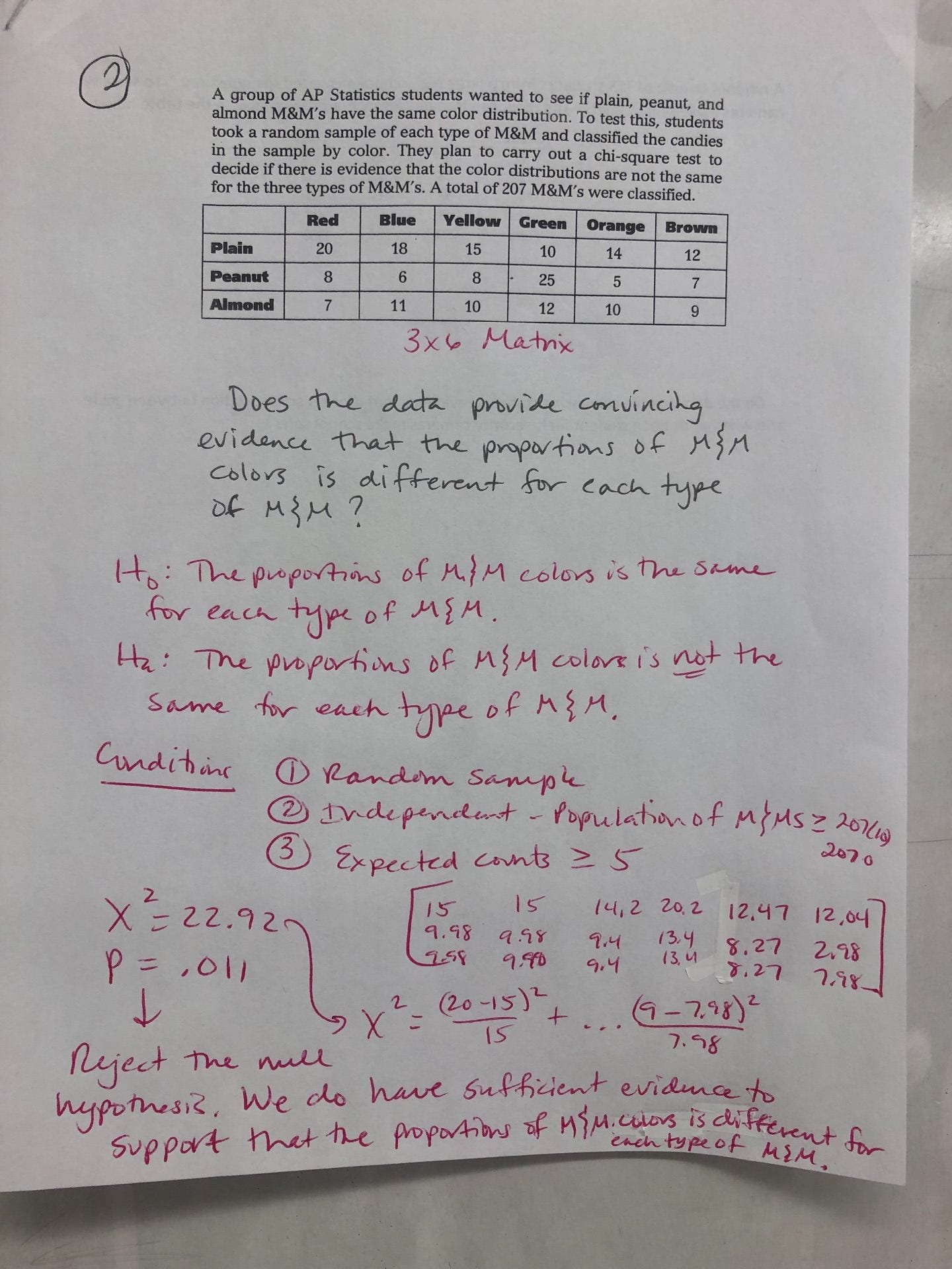 Inference Worksheet 12 17