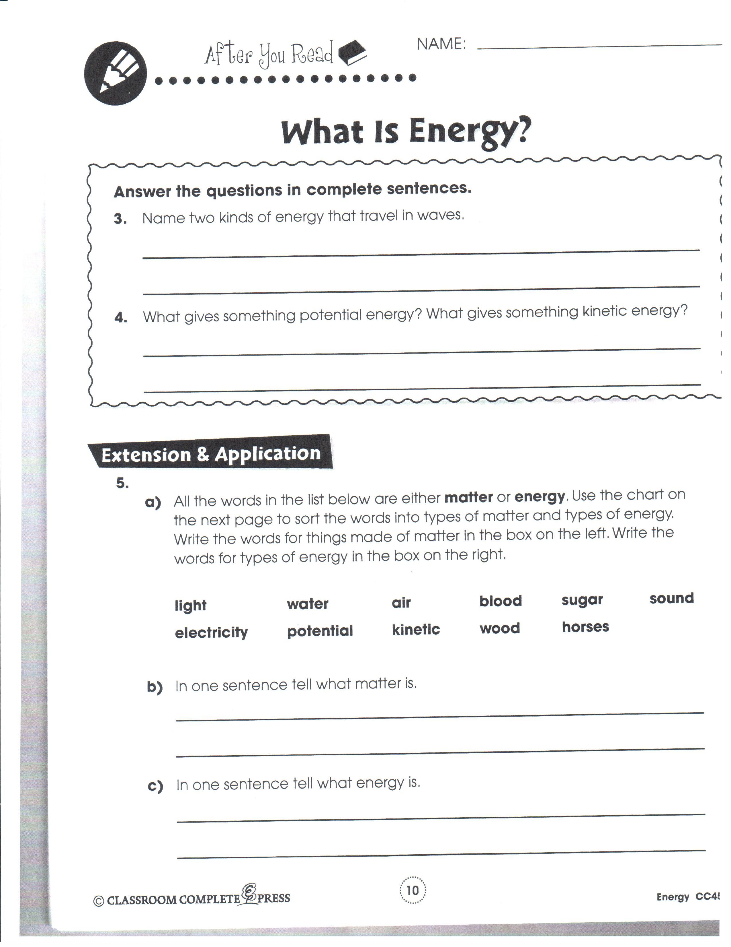 4th Grade Crct Practice Worksheet