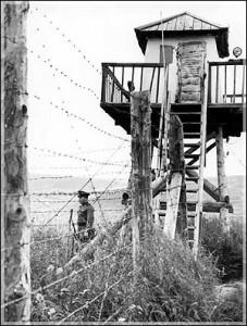 GULAG Guard Tower