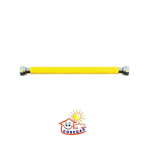 """Flessibile per contatore UNI CIG 9891 F 3/4 x FG 1"""" 1/4 mm 160/300"""