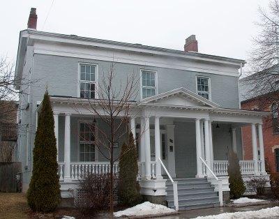 Transition House - Feb 23, 2018