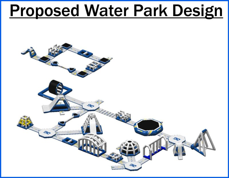 Waterpark Design