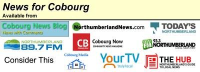 Cobourg News Sources