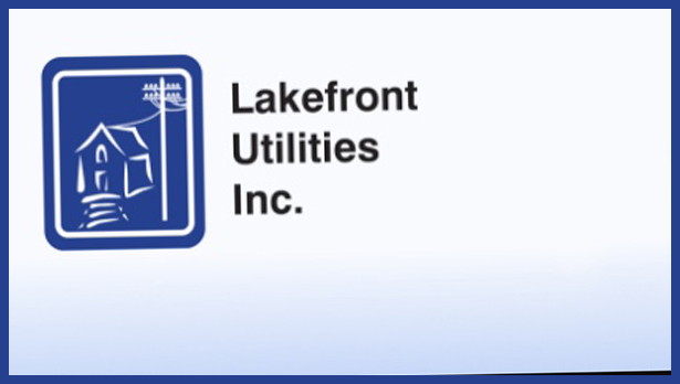 Lakefront Utilities Inc Dispatches Crew To Us In Preparation For