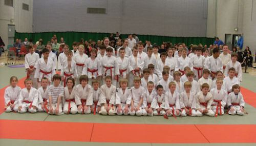 Red Belt Rumble 2010
