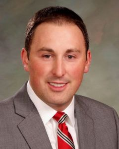 Daniel P. Nordberg SBA Administrator Region VIII