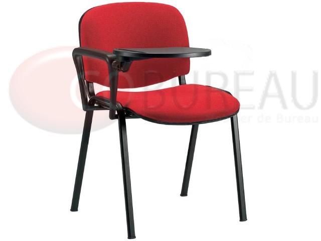 Chaise Avec Tablette Critoire Smart T