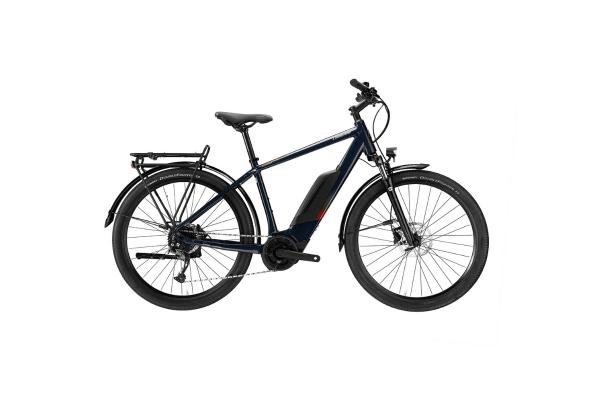 VAE Lapierre Overvolt Explorer 64 Cocci'Vélos