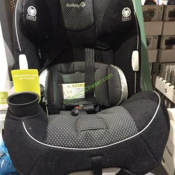 Costco 733012 D0rel Juvenile Group Safety 1st Carseat