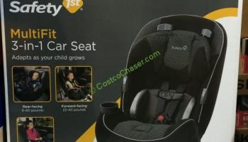 Dorel Juvebile Group Safety 1st MultiFit 3 In1 Car Seat