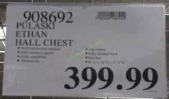 costco-908692-pulaski-ethan-hall-chest-price