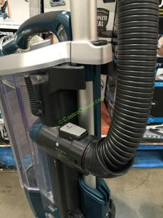 Shark Rotator Powered Lift Away Vacuum With Canister Caddy