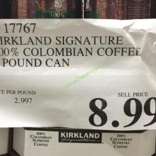 costco-17767-kirkland-signature-100-colombian-coffee-tag
