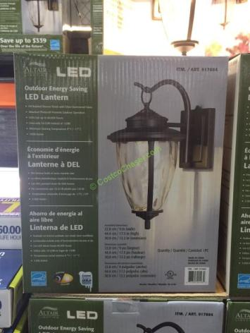 costco-917884-outdoor-led-lantern-with-oil-rubbed-bronze-finish-mark