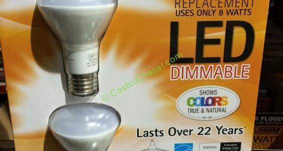 Led Bulb: Costco Led Bulb