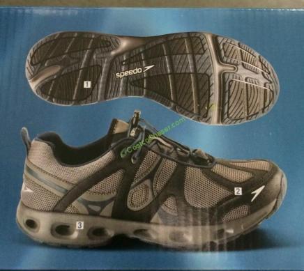 Speedo Men S Hydro Comfort 4 0 Water Shoe Costcochaser