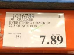 Costco-1016789-Dr-Kracker-Everything-Cracker-tag