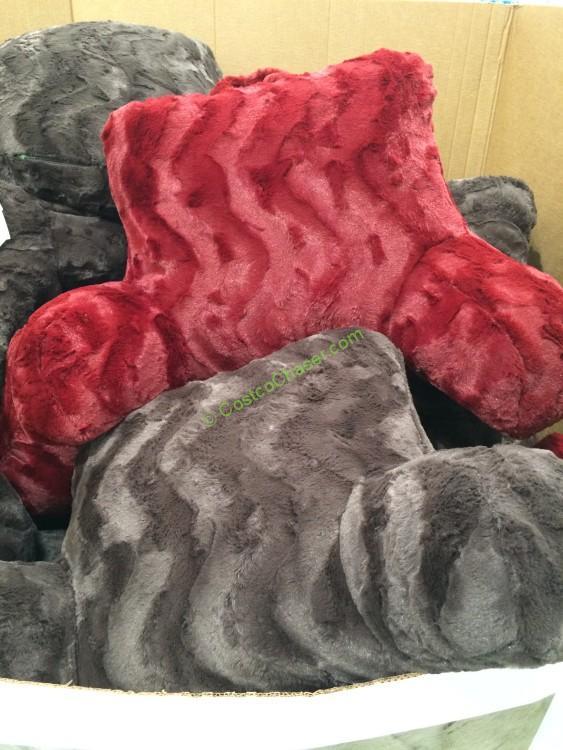 backrest pillow costco