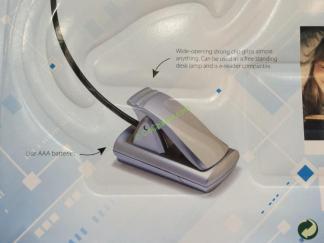 Costco-1055843-Ultra-Bright-LED-Booklight-fun1