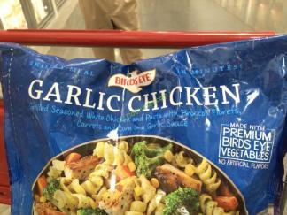 Costco-32919-Birds-Eye-Garlic-Chicken-Meal-name
