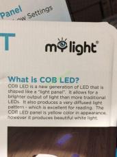 Costco-1068225- Showertek-LED-Booklight-2PK-inf