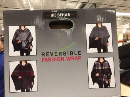 Costco-905073-Ike-Behar-Ladies-Reversible-Fashion-Wrap