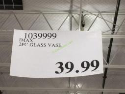 costco-1039999-Imax-2PC-Glass-Vase-tag
