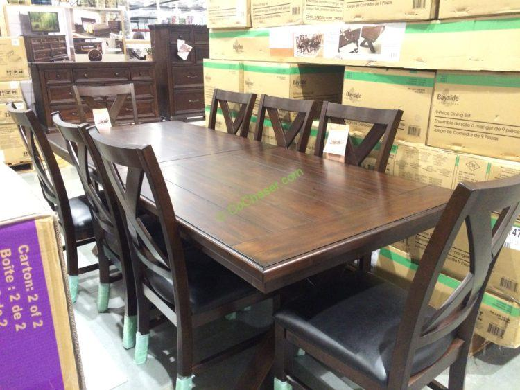 Dining Table 5 Piece Set