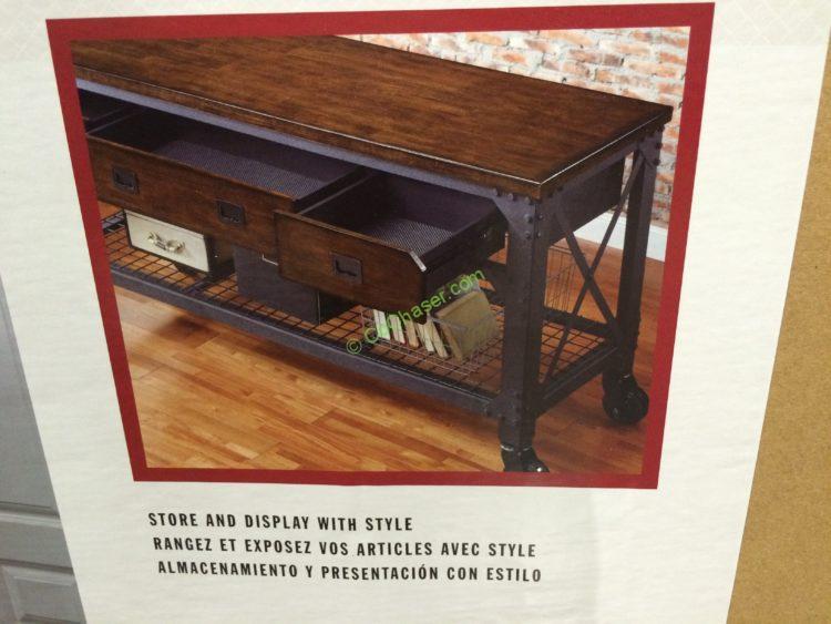 Costco Workbench Garage