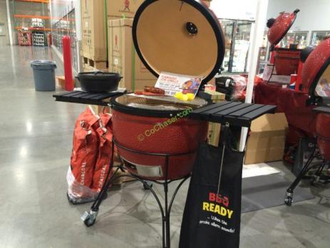 "KAMADO JOE Classic Grill 18"" And / or 24"" – CostcoChaser"