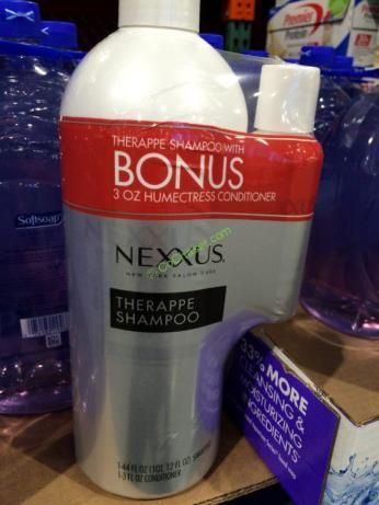 Costco-452625-NEXXUS-Therappe-Shampoo