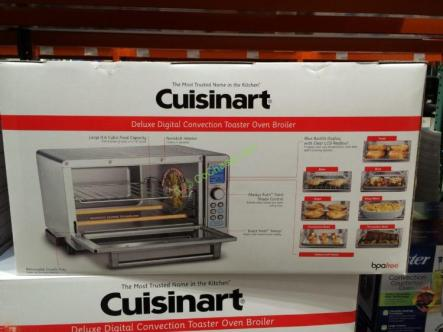 Costco-2019850-Cuisinart-Deluxe-Convection-Toaster-Oven-Broiler-pic