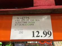 Costco-938275-Chicken-of-the-Sea-Albacore-Tuna-tag