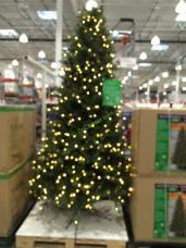 Costco-1455658-Pre-Lit-LE- EZ-Connect-Dual-Color-Christmas-Tree1