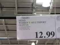 Costco-746481-Head-Womens-Multisport-Gloves-tag