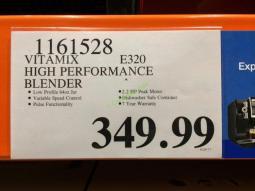 Costco-1161528-Vitamix-High-Performance-Blender-tag