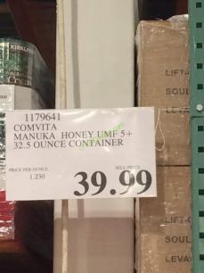 Costco-1179641-Comvita-Manuka-Honey-UNF5-tag