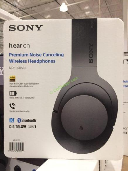 Costco-1170100-Sony-Noise-Canceling-Bluetooth-Headphones-box