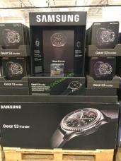 Costco-1183279-Samsung-Gear S3-Frontier-Smartwatch-all