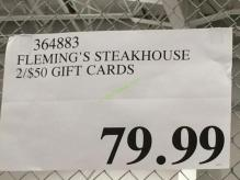 Costco-364883-Fleming's-Steakhouse-2$50-Gift-Cards-tag