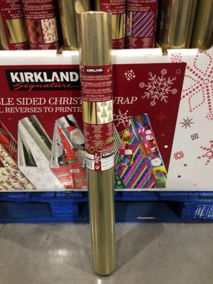 Costco-999394-Kirkland-Signature-Double-Sided-Christmas-Wrap