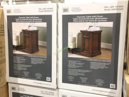 Costco-1074694-Chairside-Table-with-Power-all