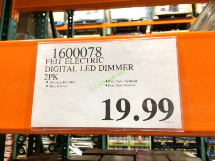 Costco-1600078-Felt-Electric-Digital-LED-Dimmer-tag