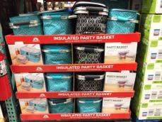 Costco-1187283- IGLOO-Party-Basket-8PC-Plasticware-Set-all