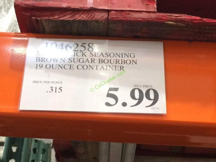 Costco-1046258-McCormick-Seasoning-Brown-Sugar-Bourbon-tag