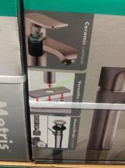 Costco-1138634-Hansgrohe-Metris-Lavatory-Faucet-back