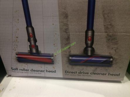 Costco-1166767- Dyson V8 Total Clean Cordless Vacuum-part4