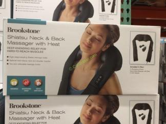 Costco-1200044-Brookstone-Shiatsu-Neck-Back-Massager-box