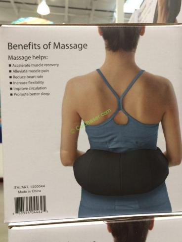 Costco-1200044-Brookstone-Shiatsu-Neck-Back-Massager-part2